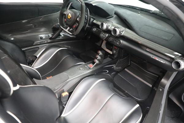 Used 2014 Ferrari LaFerrari for sale Call for price at Maserati of Westport in Westport CT 06880 19