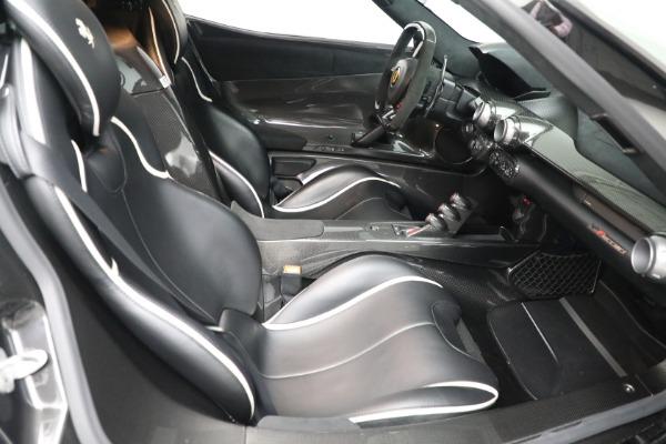 Used 2014 Ferrari LaFerrari for sale Call for price at Maserati of Westport in Westport CT 06880 20
