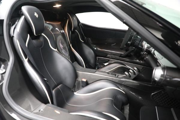 Used 2014 Ferrari LaFerrari for sale Call for price at Maserati of Westport in Westport CT 06880 21