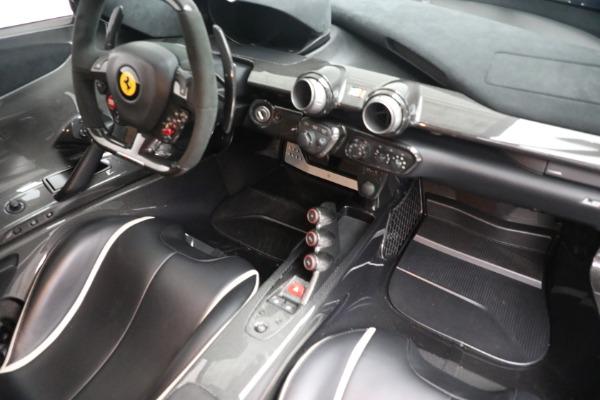 Used 2014 Ferrari LaFerrari for sale Call for price at Maserati of Westport in Westport CT 06880 23
