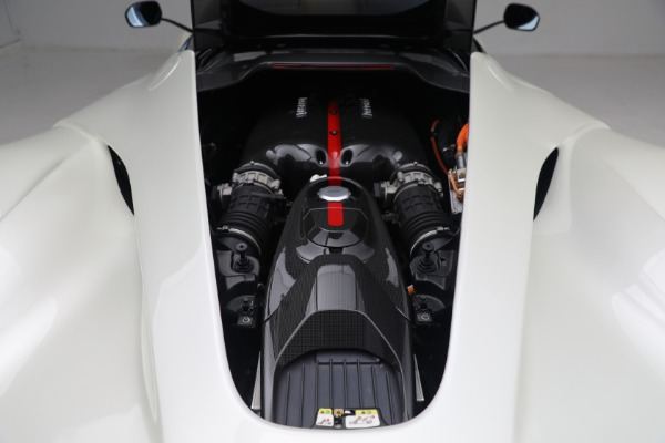 Used 2014 Ferrari LaFerrari for sale Call for price at Maserati of Westport in Westport CT 06880 26