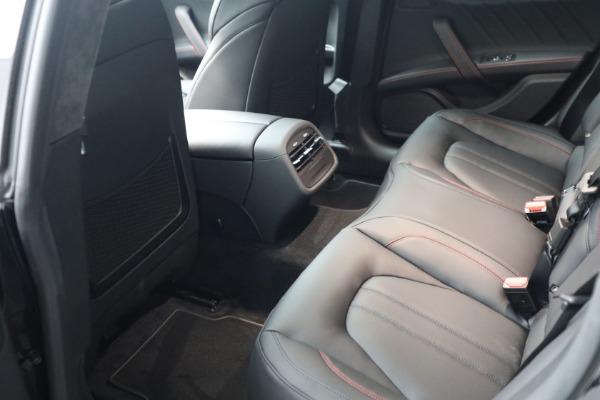 New 2022 Maserati Ghibli Modena Q4 for sale $103,855 at Maserati of Westport in Westport CT 06880 16