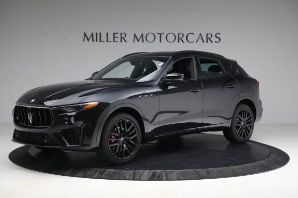New 2022 Maserati Levante GT for sale Call for price at Maserati of Westport in Westport CT 06880 2