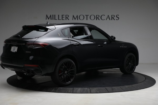 New 2022 Maserati Levante GT for sale Call for price at Maserati of Westport in Westport CT 06880 8