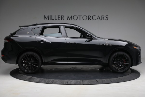 New 2022 Maserati Levante GT for sale Call for price at Maserati of Westport in Westport CT 06880 9