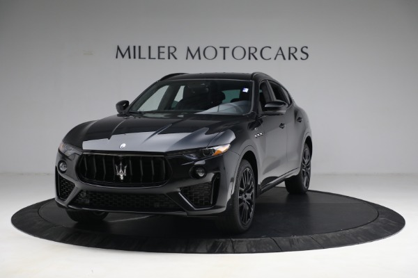 New 2022 Maserati Levante GT for sale Call for price at Maserati of Westport in Westport CT 06880 1