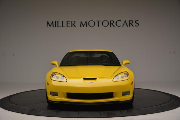 Used 2006 Chevrolet Corvette Z06 Hardtop for sale Sold at Maserati of Westport in Westport CT 06880 5