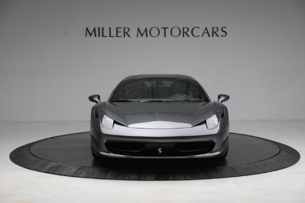 Used 2011 Ferrari 458 Italia for sale $229,900 at Maserati of Westport in Westport CT 06880 12