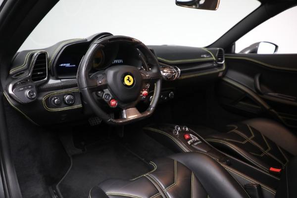 Used 2011 Ferrari 458 Italia for sale $229,900 at Maserati of Westport in Westport CT 06880 13