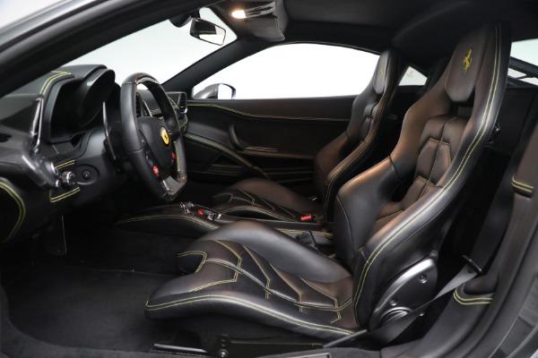 Used 2011 Ferrari 458 Italia for sale $229,900 at Maserati of Westport in Westport CT 06880 14