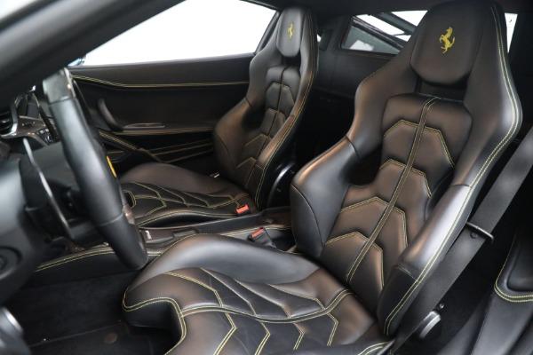 Used 2011 Ferrari 458 Italia for sale $229,900 at Maserati of Westport in Westport CT 06880 15
