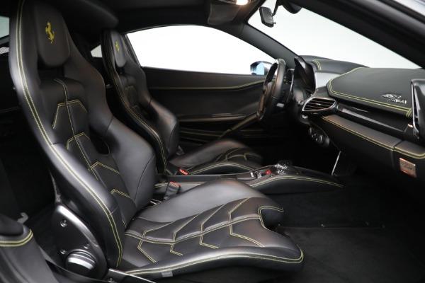 Used 2011 Ferrari 458 Italia for sale $229,900 at Maserati of Westport in Westport CT 06880 18