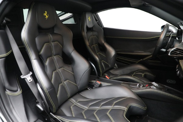 Used 2011 Ferrari 458 Italia for sale $229,900 at Maserati of Westport in Westport CT 06880 19