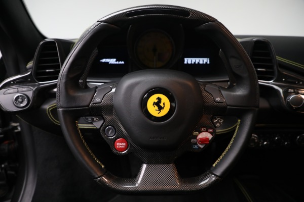 Used 2011 Ferrari 458 Italia for sale $229,900 at Maserati of Westport in Westport CT 06880 20