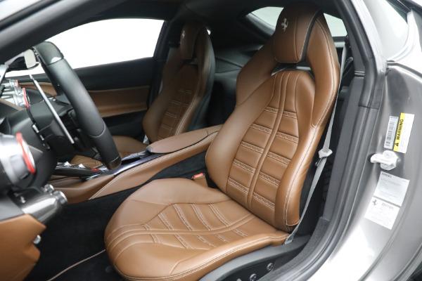 Used 2018 Ferrari 812 Superfast for sale Call for price at Maserati of Westport in Westport CT 06880 15