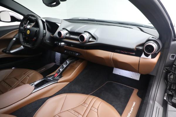 Used 2018 Ferrari 812 Superfast for sale Call for price at Maserati of Westport in Westport CT 06880 17