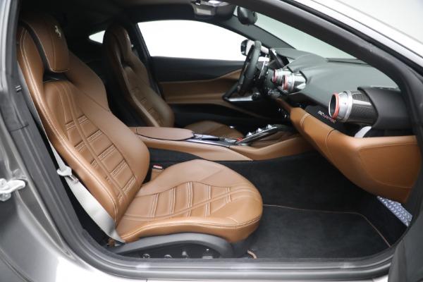 Used 2018 Ferrari 812 Superfast for sale Call for price at Maserati of Westport in Westport CT 06880 18