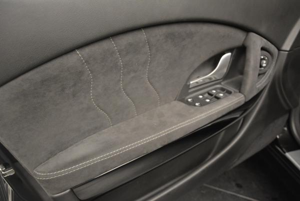 Used 2011 Maserati Quattroporte Sport GT S for sale Sold at Maserati of Westport in Westport CT 06880 13