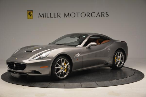 Used 2012 Ferrari California for sale Sold at Maserati of Westport in Westport CT 06880 14