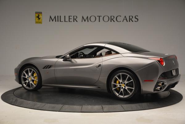 Used 2012 Ferrari California for sale Sold at Maserati of Westport in Westport CT 06880 16