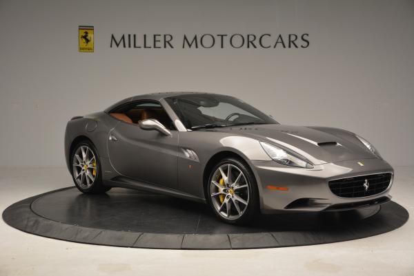 Used 2012 Ferrari California for sale Sold at Maserati of Westport in Westport CT 06880 23