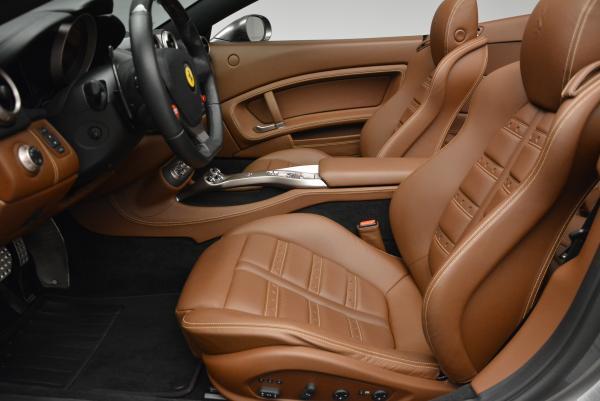 Used 2012 Ferrari California for sale Sold at Maserati of Westport in Westport CT 06880 26