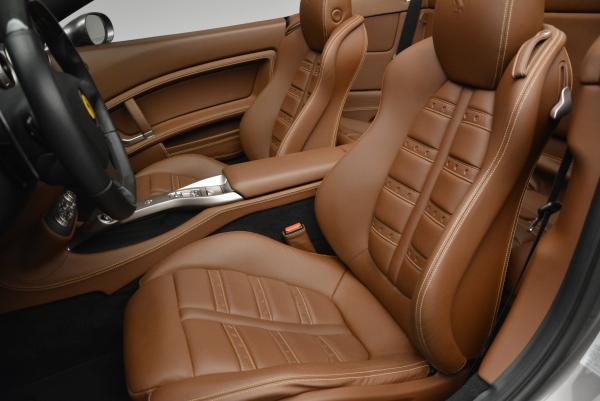 Used 2012 Ferrari California for sale Sold at Maserati of Westport in Westport CT 06880 27
