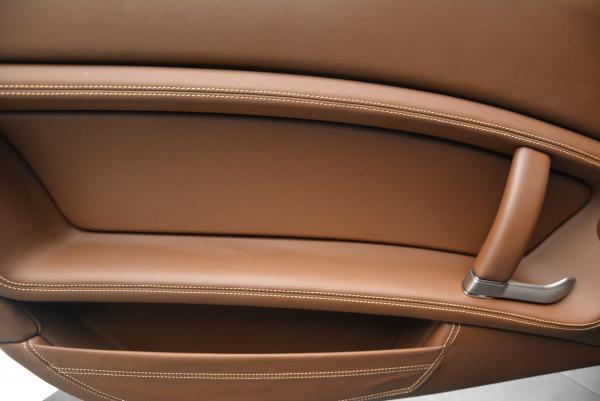 Used 2012 Ferrari California for sale Sold at Maserati of Westport in Westport CT 06880 28