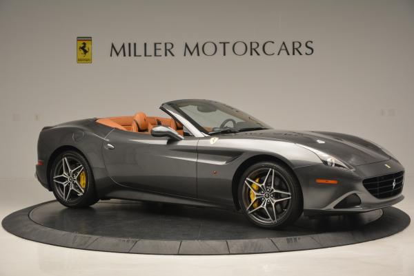 Used 2015 Ferrari California T for sale Sold at Maserati of Westport in Westport CT 06880 10