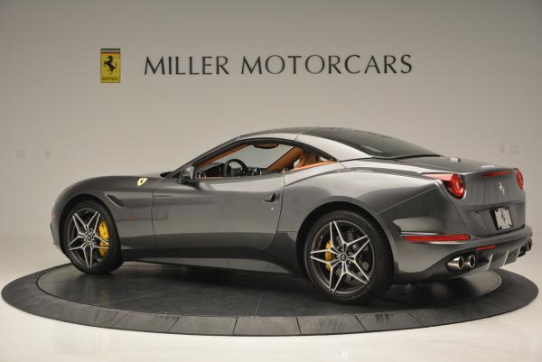 Used 2015 Ferrari California T for sale Sold at Maserati of Westport in Westport CT 06880 16