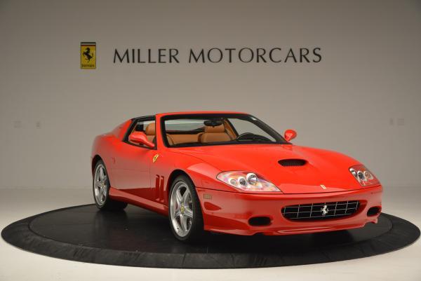 Used 2005 Ferrari Superamerica for sale Sold at Maserati of Westport in Westport CT 06880 11
