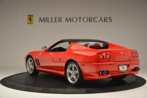 Used 2005 Ferrari Superamerica for sale Sold at Maserati of Westport in Westport CT 06880 17