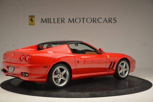 Used 2005 Ferrari Superamerica for sale Sold at Maserati of Westport in Westport CT 06880 20