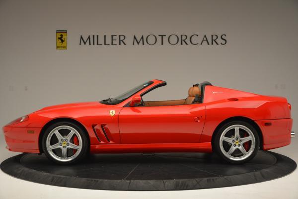 Used 2005 Ferrari Superamerica for sale Sold at Maserati of Westport in Westport CT 06880 3