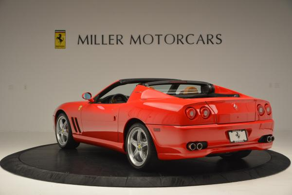 Used 2005 Ferrari Superamerica for sale Sold at Maserati of Westport in Westport CT 06880 5