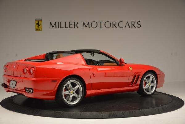 Used 2005 Ferrari Superamerica for sale Sold at Maserati of Westport in Westport CT 06880 8