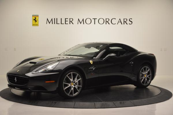 Used 2012 Ferrari California for sale Sold at Maserati of Westport in Westport CT 06880 14