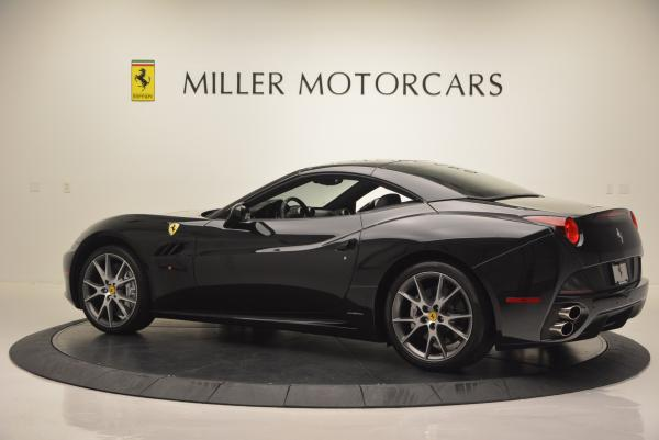 Used 2012 Ferrari California for sale Sold at Maserati of Westport in Westport CT 06880 16