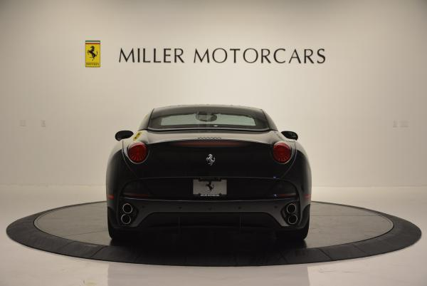 Used 2012 Ferrari California for sale Sold at Maserati of Westport in Westport CT 06880 18