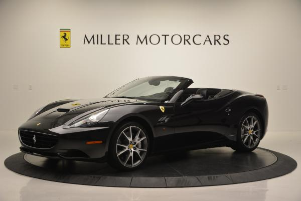 Used 2012 Ferrari California for sale Sold at Maserati of Westport in Westport CT 06880 2