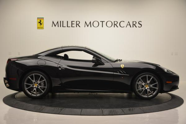 Used 2012 Ferrari California for sale Sold at Maserati of Westport in Westport CT 06880 21