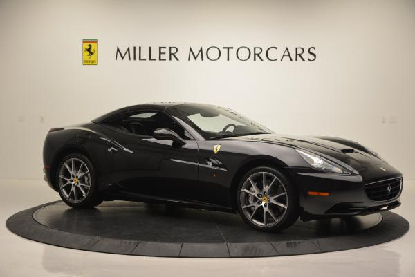 Used 2012 Ferrari California for sale Sold at Maserati of Westport in Westport CT 06880 22