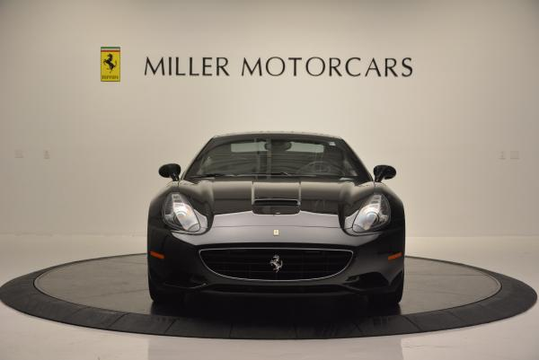 Used 2012 Ferrari California for sale Sold at Maserati of Westport in Westport CT 06880 24