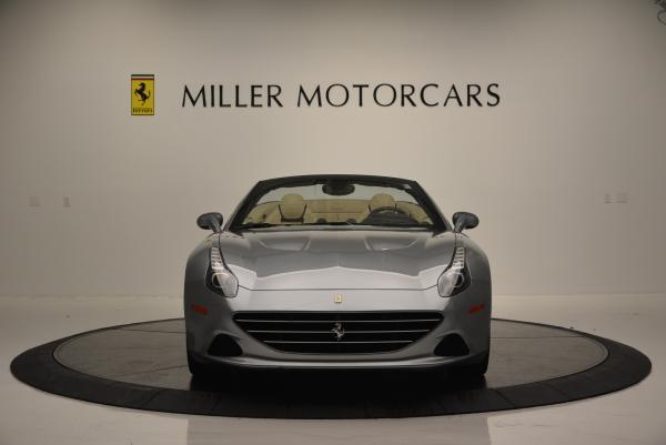Used 2015 Ferrari California T for sale Sold at Maserati of Westport in Westport CT 06880 12