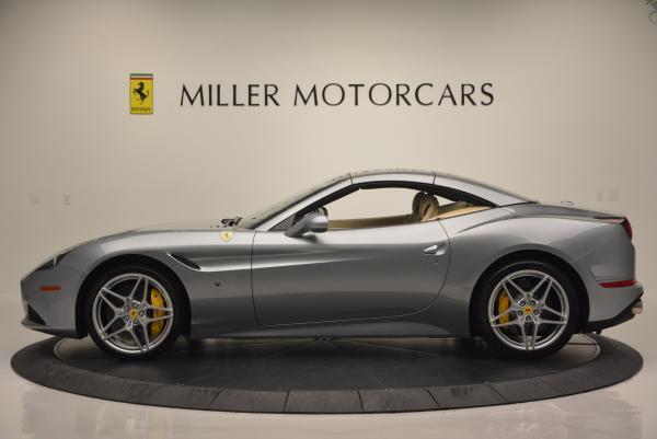 Used 2015 Ferrari California T for sale Sold at Maserati of Westport in Westport CT 06880 15
