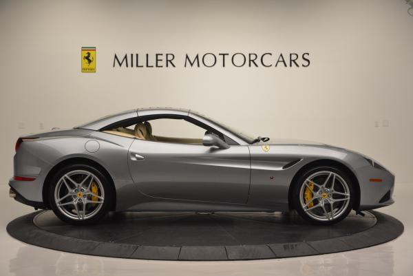 Used 2015 Ferrari California T for sale Sold at Maserati of Westport in Westport CT 06880 21