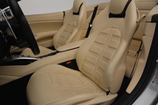 Used 2015 Ferrari California T for sale Sold at Maserati of Westport in Westport CT 06880 27