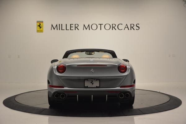 Used 2015 Ferrari California T for sale Sold at Maserati of Westport in Westport CT 06880 6