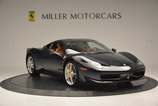 Used 2010 Ferrari 458 Italia for sale Sold at Maserati of Westport in Westport CT 06880 11