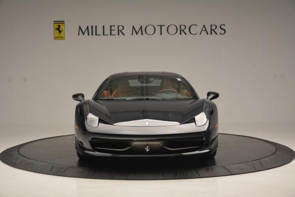 Used 2010 Ferrari 458 Italia for sale Sold at Maserati of Westport in Westport CT 06880 12